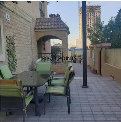 فیلا 5 غرف نوم للايجار في قرية جميرا الدائرية، دبي - Fabulous  5BR Villa in JVC