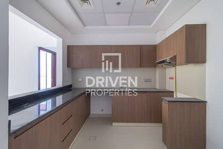 2 Bedroom Apartment for Rent in Dubai Silicon Oasis, Dubai - Magnificent and Brand New Apartment in DSO