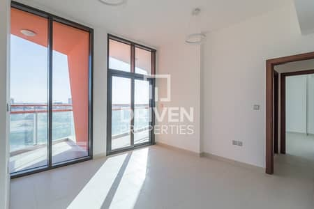 Magnificent and Brand New Apartment in DSO