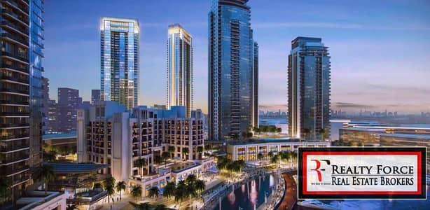 فلیٹ 2 غرفة نوم للبيع في ذا لاجونز، دبي - CORNER UNIT | POOL VIEW | 02 SERIES