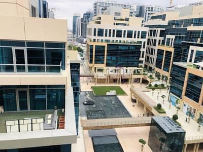 1 Bedroom Flat for Rent in Business Bay, Dubai - 1Bed Spacious- Huge Terrace- Higher Floor