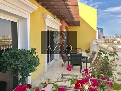 2 Bedroom Flat for Sale in Jumeirah Village Circle (JVC), Dubai - Affordable Gorgeous 2BHK | Massive Kitchen