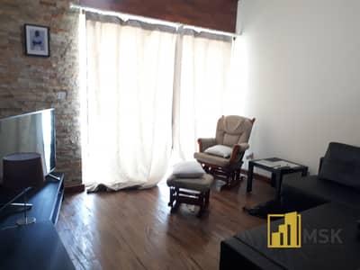 شقة 2 غرفة نوم للايجار في الروضة، دبي - Upgraded 2 bed apartment for rent in Greens