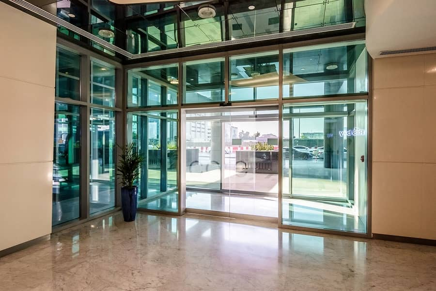 10 Shell and core office available | Iris Bay