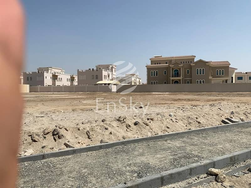 4 prime location in almushrif and perfectly priced