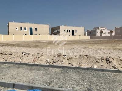 ارض سكنية  للبيع في المشرف، أبوظبي - prime location in almushrif and perfectly priced