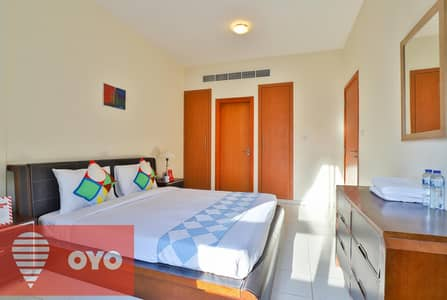 1 Bedroom Apartment for Rent in The Greens, Dubai - 1 BHK With all facilities in Greens