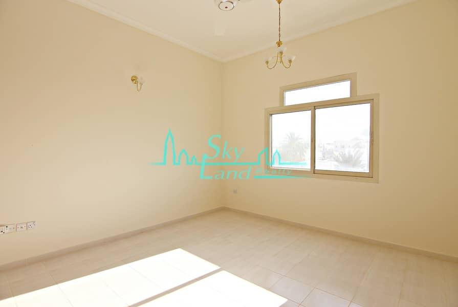 2 Light filled 3 bed+m semi detached villa