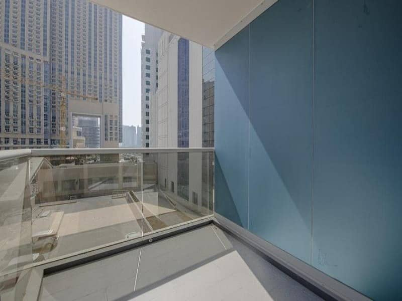 2 Chiller included - Fully Furnished Studio Apt.