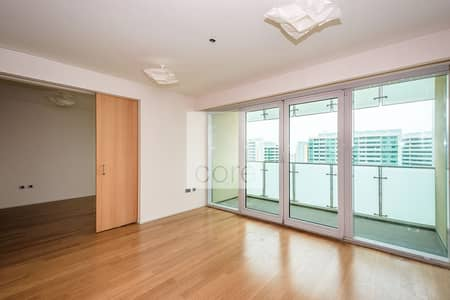 Sea View | Unfurnished | Parking | 2 Beds