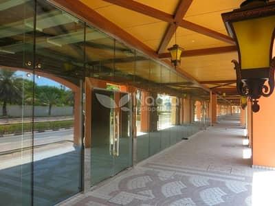 مکتب  للايجار في الوصل، دبي - Shell & Core Office | Ferdouz Bldg. | Al Wasl | For Rent