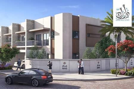 2 Bedroom Villa for Sale in Mohammad Bin Rashid City, Dubai - Pay for your villa on Mohammed Bin Rashid City on 10 Years or more
