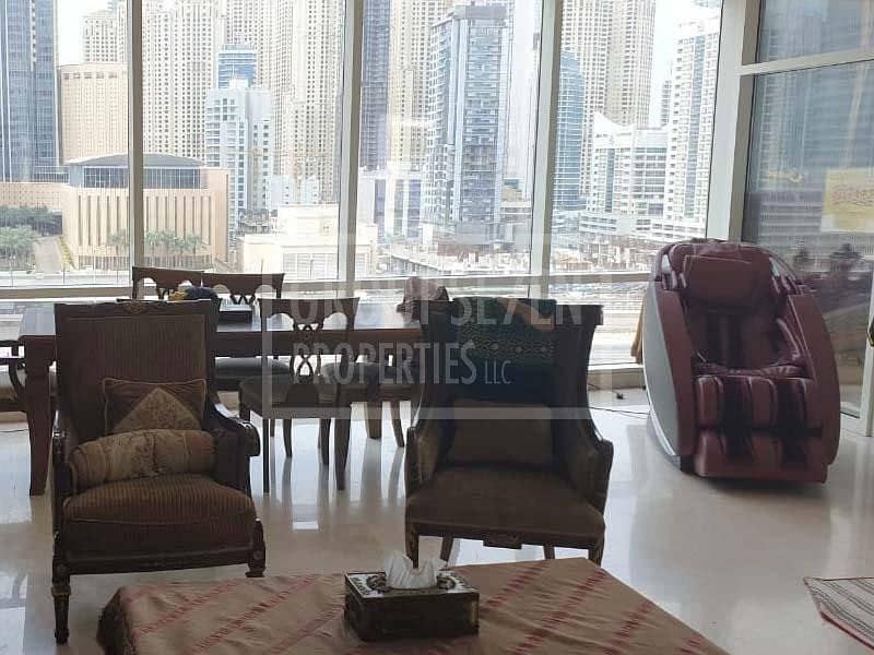 2 2 Bedroom for rent located in Madina Tower JLT