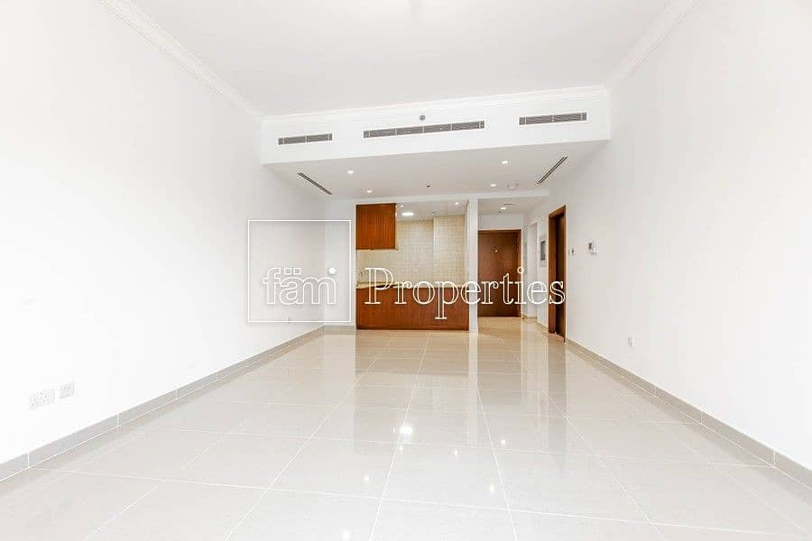 2 Sea & Pool View | Chiller Free | No Agency Fee