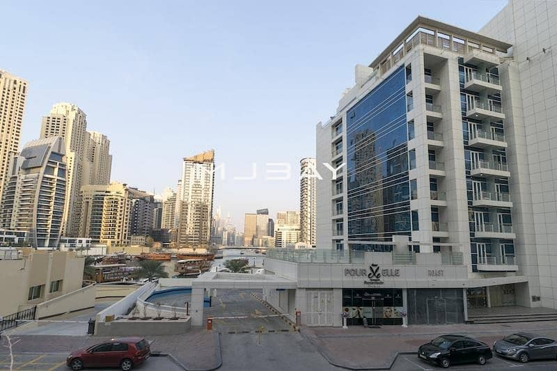Marina View   Fully Furnished   12 Cheques