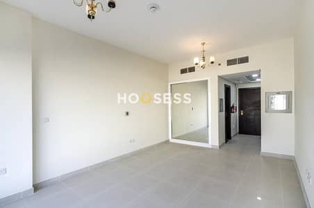Studio for Rent in Dubai Residence Complex, Dubai - NEW   Modern interior   12 Cheque option!