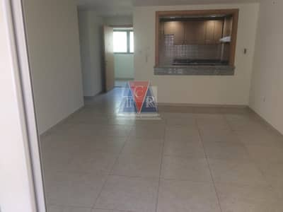 2 Bedroom Apartment for Sale in Dubai Silicon Oasis, Dubai - vacant 2 bed room with maid room  Ruby residence  silicon oasis