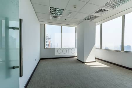 Office with sea view in Business Central B