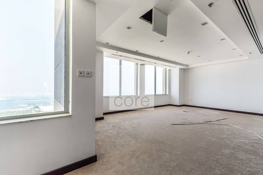 2 Office with sea view in Business Central B