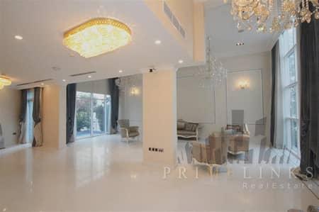 فیلا 5 غرف نوم للايجار في الصفوح، دبي - فیلا في أكاسيا أفنيوز الصفوح 5 غرف 380000 درهم - 4434444
