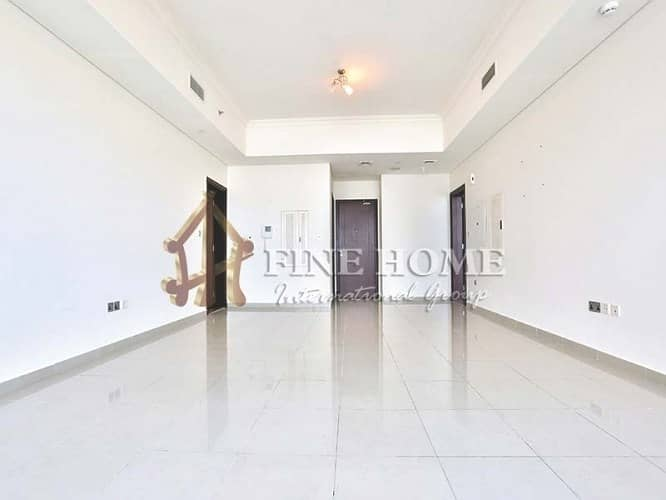 2 SEA VIEW 2BR+ M Apartment in Hydra Avenue Tower