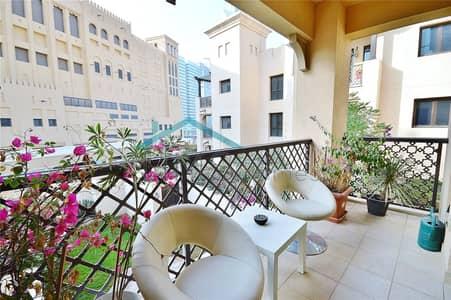 شقة 2 غرفة نوم للبيع في المدينة القديمة، دبي - Ready to view | 2 Bedroom in Old Town