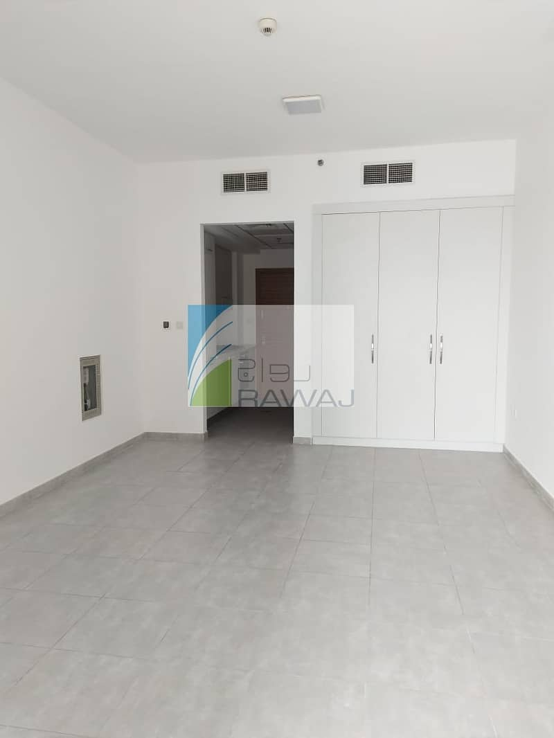 2 Glamorous Studio apartment for sale in Sherena Residence