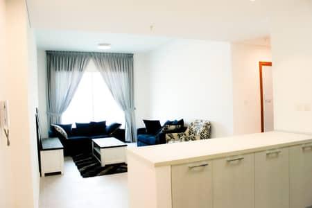 2 Bedroom Flat for Rent in Dubailand, Dubai - Semi Furnished Beautiful 2 BHK for Rent in Majan Dubai Land | Sherena Residence