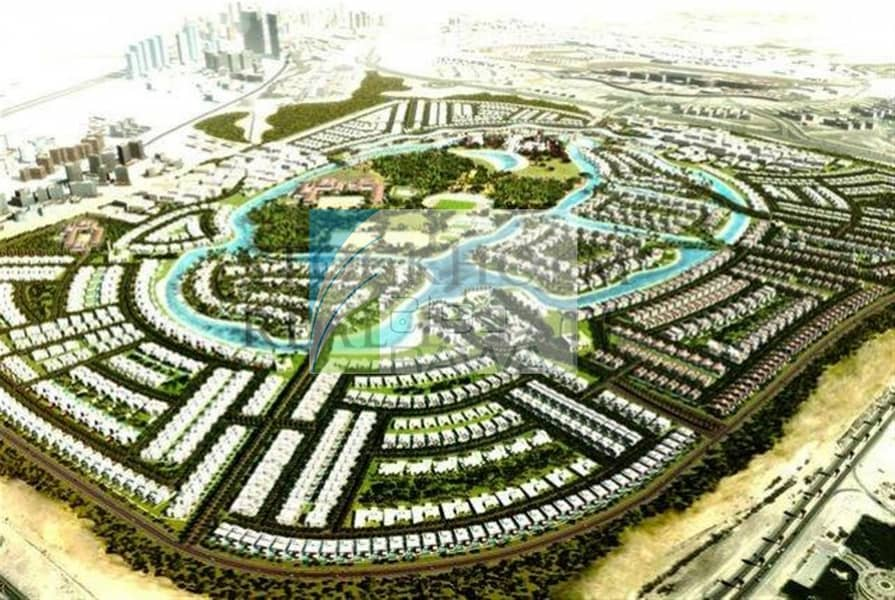 11 Brand new Residential Building for sale in JVC for AED 50M