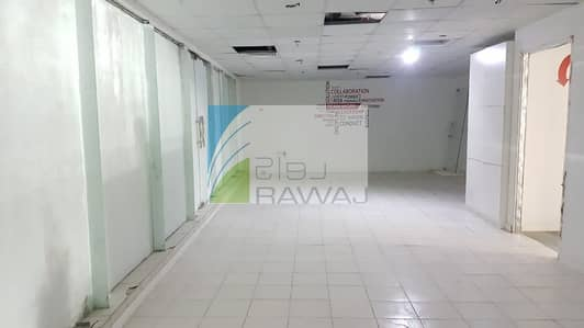 ROOMY  OFFICE / SHOP   for rent in Ontario Tower