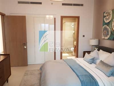 فلیٹ 2 غرفة نوم للبيع في البرشاء، دبي - Ready to move in 2 months 50% monthly No commission 2 BHK for sale in Arjan Barsha South