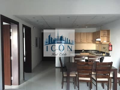2 Bedroom Apartment for Sale in Dubai Sports City, Dubai - Stunning Deal 2 Beds Fully Furnished Golf View
