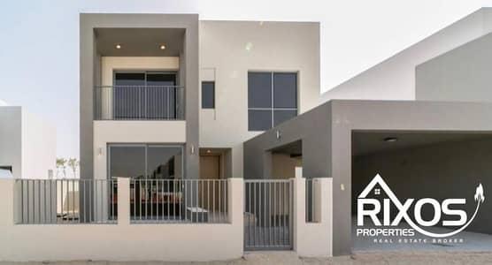 4 Bedroom Villa for Sale in Dubai Hills Estate, Dubai - Get Your 4 Bedroom - Corner Villa   Cheapest Than Market Price - Exclusive