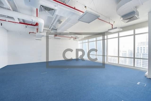 Studio Office in  Jumeirah Lake Towers