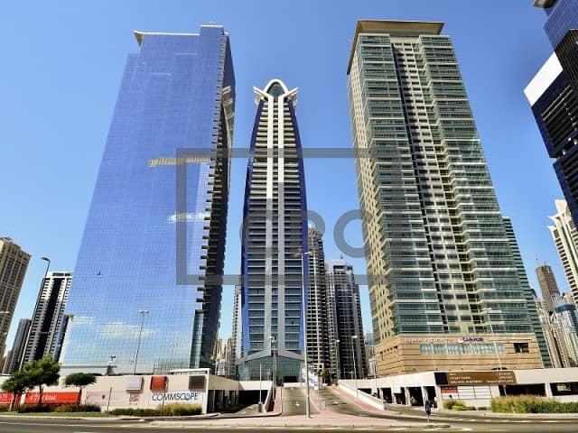 10 Studio Office in  Jumeirah Lake Towers