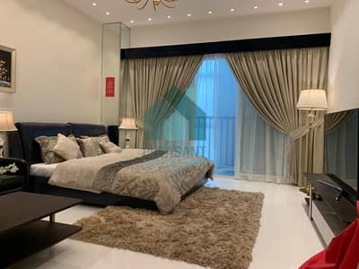 1 Bedroom Apartment for Sale in Liwan, Dubai - 1 Br @615K only | 1% per month | Wavez By Danube | Liwan