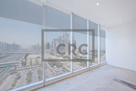 Office for Rent in Dubai Media City, Dubai - Studio Office in  Dubai Media City