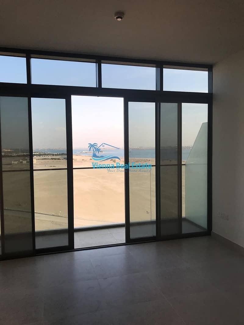 RENT Brand New Sea View Studio 50k ONLY!