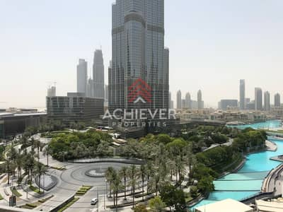 1 Bedroom Flat for Sale in Downtown Dubai, Dubai - Exclusive! Spacious 1 bedroom apt