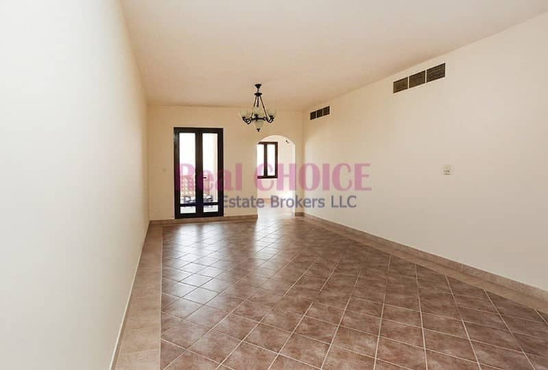Chiller Free|2BR Well Lighted Unit|Prime Location
