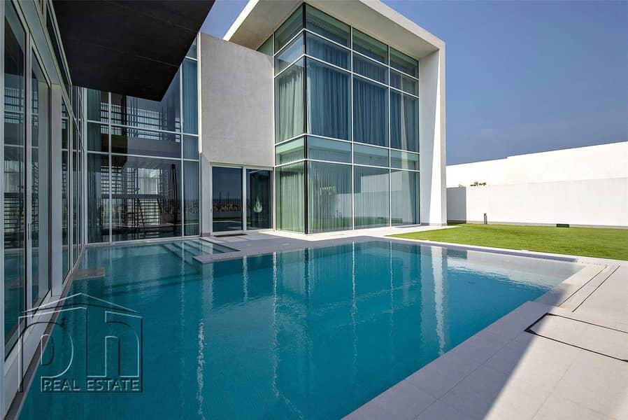 2 Modern Custom Home - Immaculate Finishes