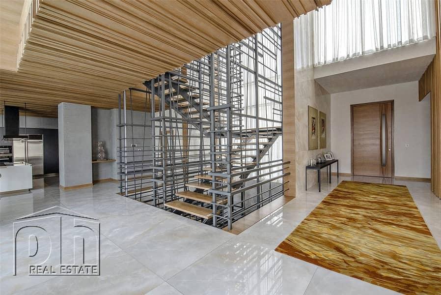 Modern Custom Home - Immaculate Finishes