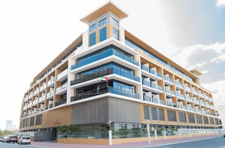 1 Bedroom Apartment for Sale in Jumeirah Village Circle (JVC), Dubai - Rented @ 48k/1Chq | Pool View | Furnished