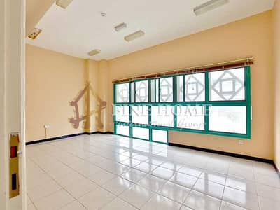 Office for Rent in Al Muroor, Abu Dhabi - Luxurious and convenient office in Al Muroor Area!