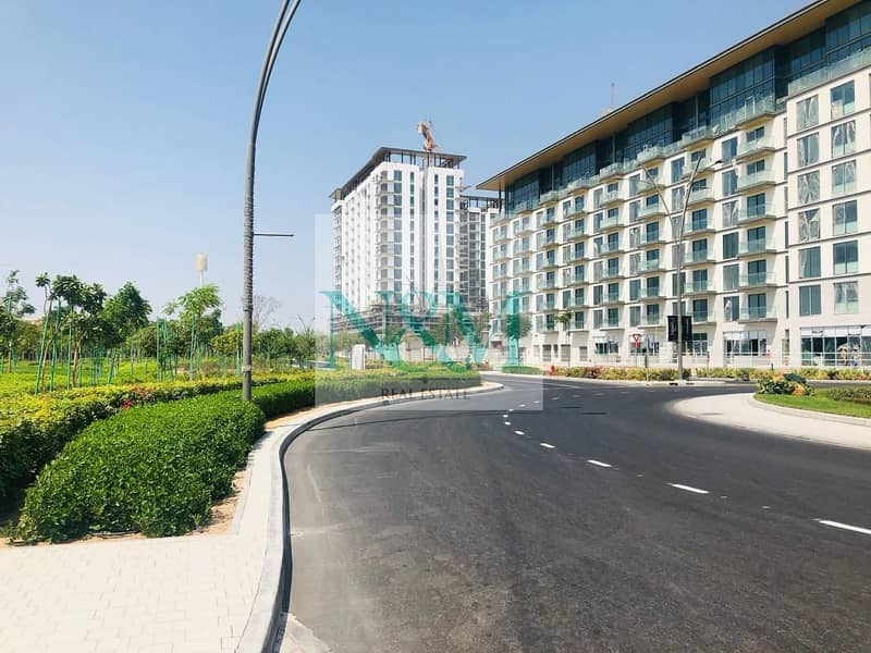 Ready 2 bedroom apartment in Meydan | Impeccably finished | 2 years post handover payment plan