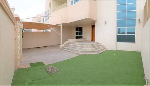 فیلا 4 غرف نوم للايجار في مدينة محمد بن زايد، أبوظبي - فیلا في مدينة محمد بن زايد 4 غرف 130000 درهم - 4455600