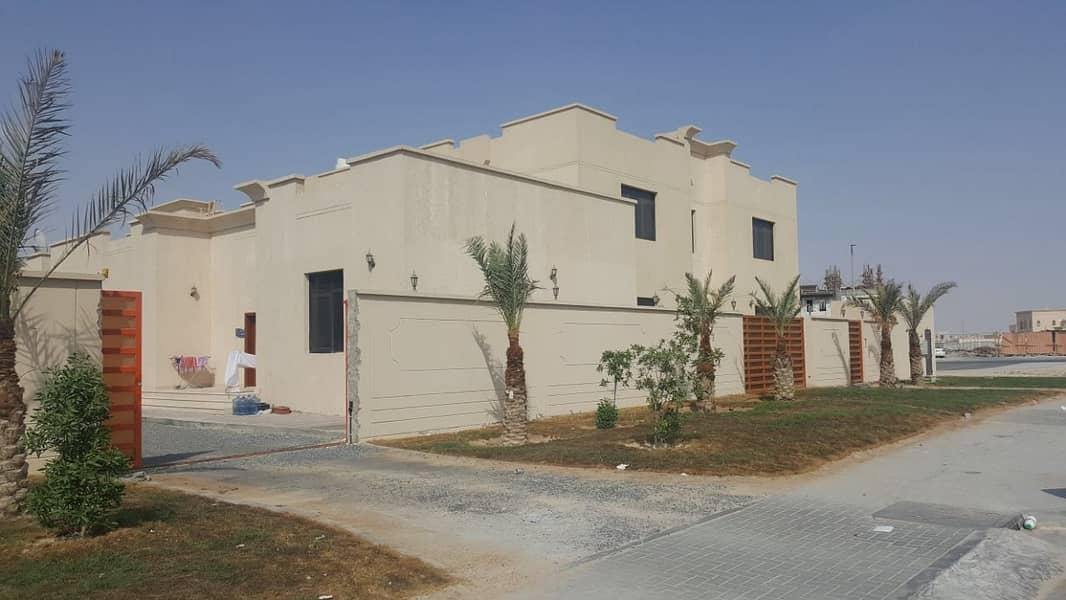 شقة في مركز محمد بن زايد مدينة محمد بن زايد 24000 درهم - 4455634
