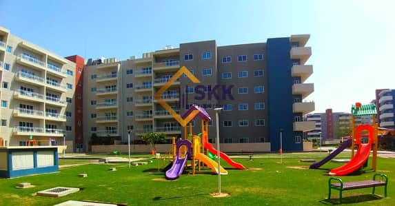 3 Bedroom Apartment for Rent in Al Reef, Abu Dhabi - Flexible Payments 3+1 apt basement parking