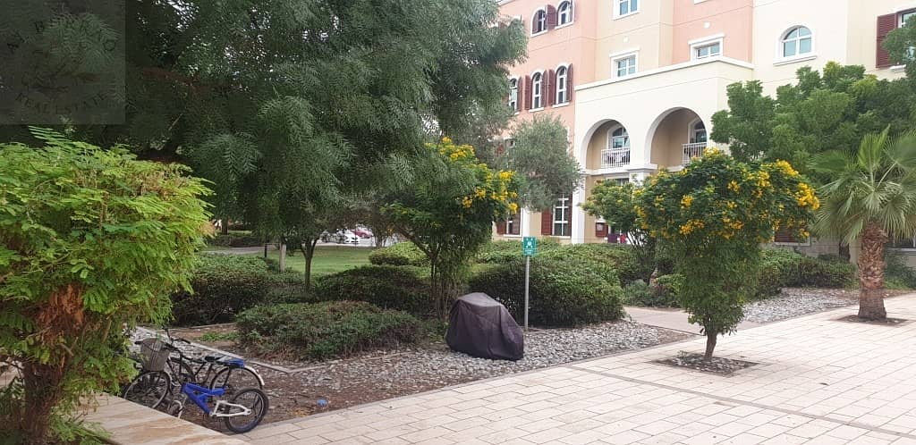 24 Cheap Price I Studio I Rented I Discovery Gardens for sale