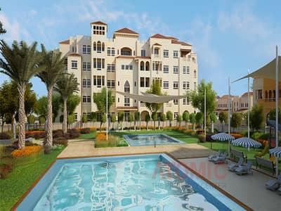 2 Bedroom Apartment for Rent in Dubai Festival City, Dubai - 1 Month Rent-free|No Commission | pool & DFC community view